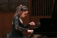 Klavierabend von Maria-Desislava Stoycheva (Bulgarien)